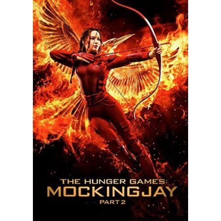 Free 2-day shipping on qualified orders over $35. Buy The Hunger Games: Mockingjay, Part 2 at Walmart.com
