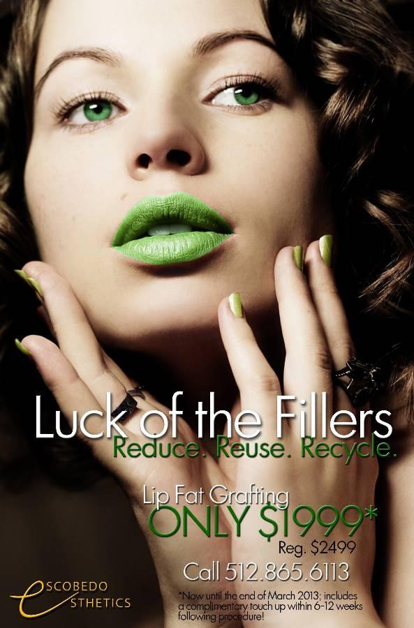Permanent Lip Filler! #escobedoesthetics #cometicsurgery #Lipfiller #austin