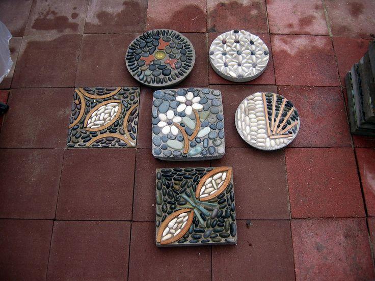Toutes les tailles   stepping stones   Flickr: partage de photos!