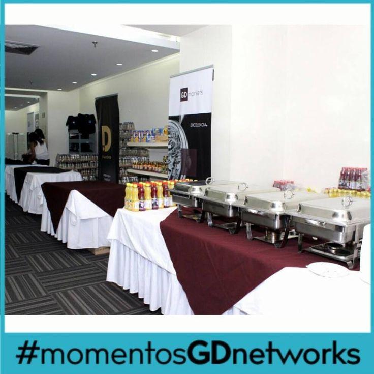 GDnetworks, una empresa que trabaja por dar lo mejor al gran equipo que nos acompaña.  #momentosGDnetworks #deColombiaparaelmundo #GDnetworks #GDInternational http://www.gdnetworks.co/ http://www.gdinternational.co/ Facebook: https://www.facebook.com/gdnetworks/ Instagram: https://www.instagram.com/gdnetworks/ Pinterest: https://www.pinterest.com/gdint/gd-networks/