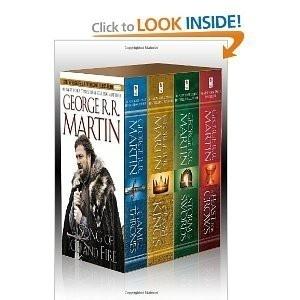 Game of Thrones Game of Thrones Game of Thrones!!!! soooo good!
