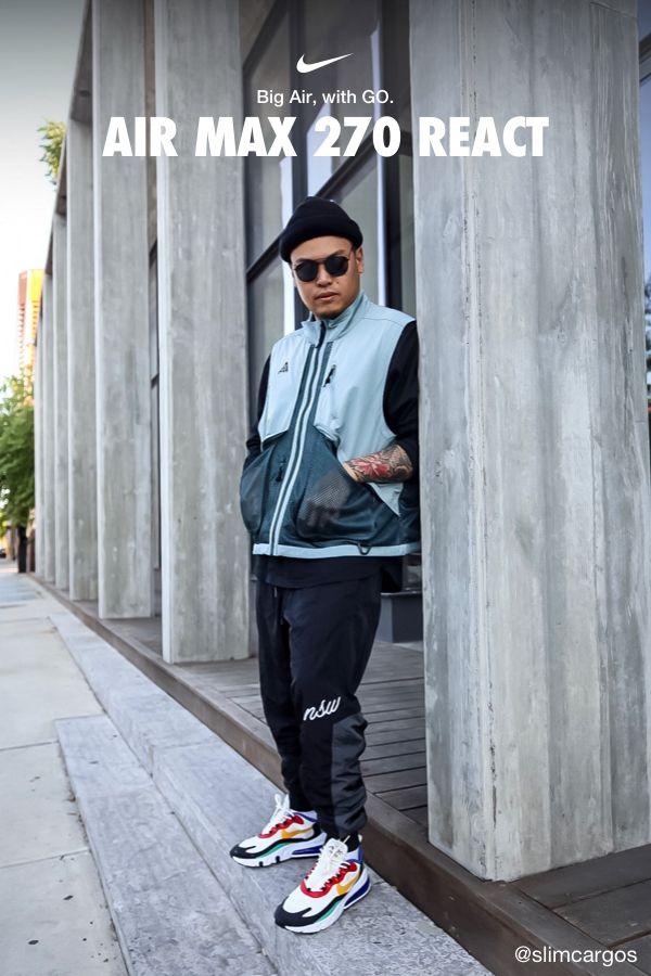 air max 270 fashion