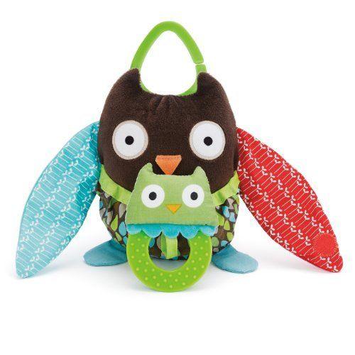 Skip Hop Hug and Hide Stroller Toy, Owl by Skip Hop, http://www.amazon.com/dp/B005FIYDW8/ref=cm_sw_r_pi_dp_p0GGqb1QSR1Z1