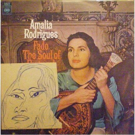 Amalia Rodrigues FADO