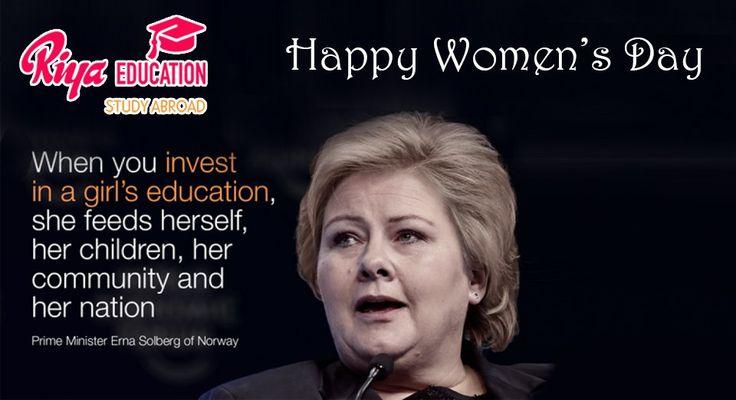 Happy Women's Day !!! #womensday #womensday2017 #HappyWomensDay
