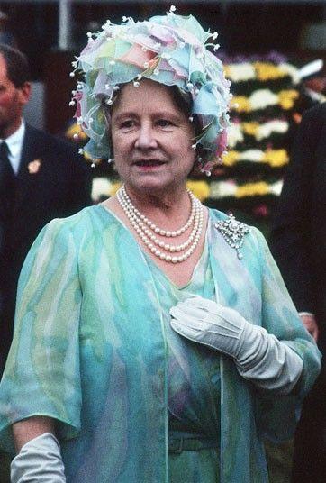 25  Best Ideas About Queen Mother On Pinterest