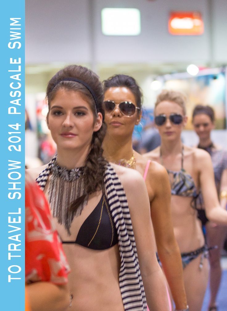 Pascal Fashion Show        www.orangemodels.ca