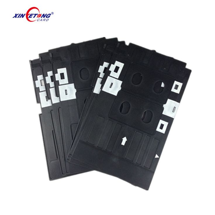 T50 /T60 ID Card Tray for Epson Inkjet Printer
