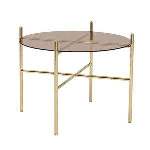 Image Result For Oval Coffee Table Glass Smoky Wayfair