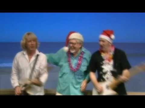Rolf Harris & Rick Parfitt - Christmas In The Sun - YouTube