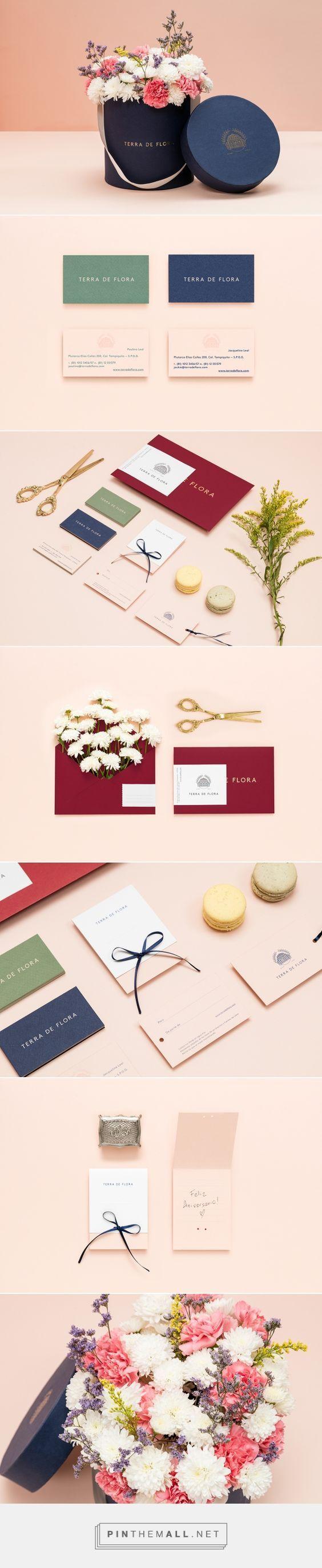 Terra De Flora Branding   Fivestar Branding – Design and Branding Agency & Inspiration Gallery