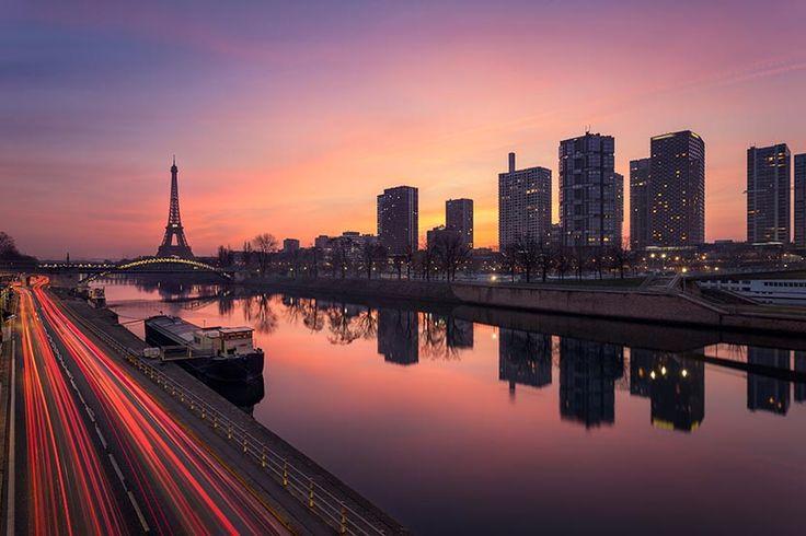 Paryż - obrazy, fototapety na ścianę, obrazy na płótnie
