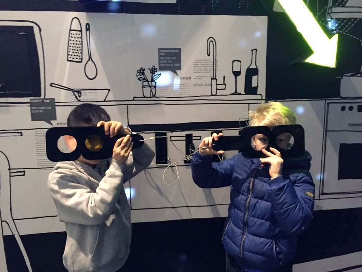 So much to see but so little time for G2 students during their field trip to the Shanghai Museum of Glass (Jan, 2016) #throughthelookingglass #scishongqiao #scis #educational #fieldtrip #shanghai