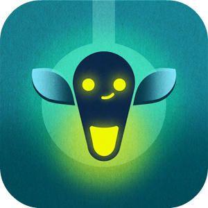 Die App Moonbeeps: Fireflies aus dem Hause Moonbot Studios LA, LLC lädt kleine App-Nutzer zu einer Glühwürmchenjagd vor dem Schlafengehen ein. Die Kinderapp ist für iPhone, iPod, iPad und Android-Geräte verfügbar. Moonbeeps | Apps für Kinder - myToys