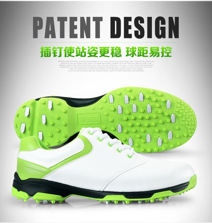 Cheap mens golf shoes, Buy Quality golf shoes directly from China sport golf shoes Suppliers: 2016 men sneakers men golf Shoes high end cheap outdoor golf sport shoes light PU shoes plus size can customized logo hot new