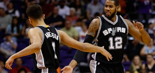 Best Games to Bet on Today: San Antonio Spurs vs. Indiana Pacers and Orlando Magic vs. Golden State Warriors – March 7, 2016