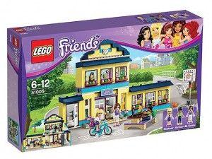 LEGO Friends - Szkoła w Heartlake #lego #friends