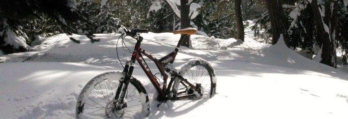 Snow-Mountainbiken MTB Spike & Schnee  Das erwartet Sie auf einer Snowbike Tour in Garmisch-Partenkirchen:      Schnee pur     Top Guides     Perfekte Bikes & Spikes     Perfekte Ausrüstung     Glühwein     ein unvergessliches und sportliches Event im Schnee  http://www.sports-proemotion.de/angebot/mountainbike-snow-tour-spikes-snow/