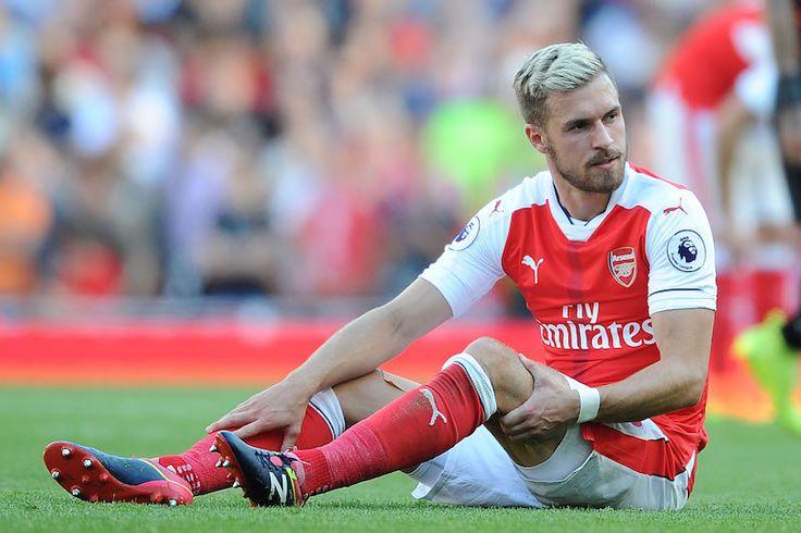 Ramsey - Arsenal