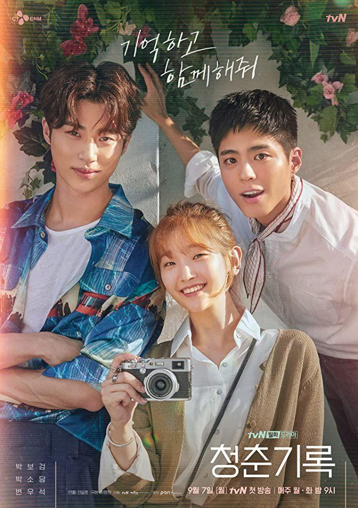 Everything Coming To Netflix In September 2020 New Korean Drama Korean Drama List Park So Dam
