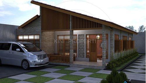 Taman Svarga Kav.3 Yogyakarta. Luas Tanah 318 m2  Luas Bangunan 105 m2  Sertifikat : SHM   Harga IDR. 825.000.000