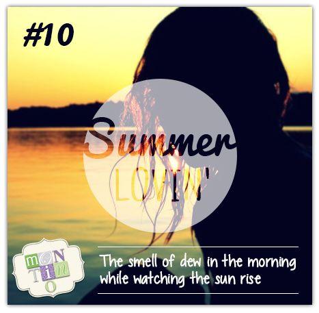 #SummerLovin #Summer