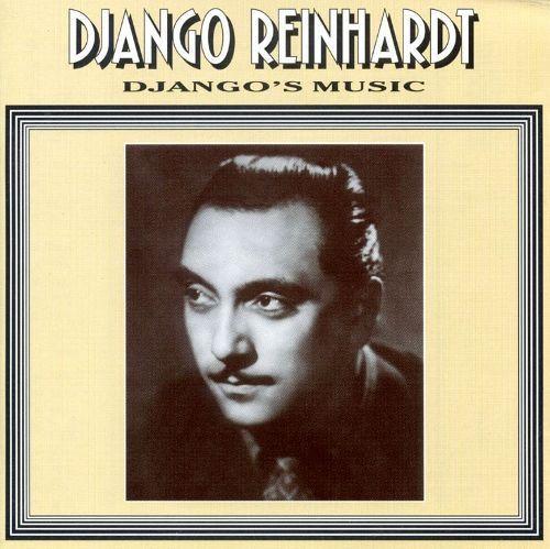 Django's Music [CD]