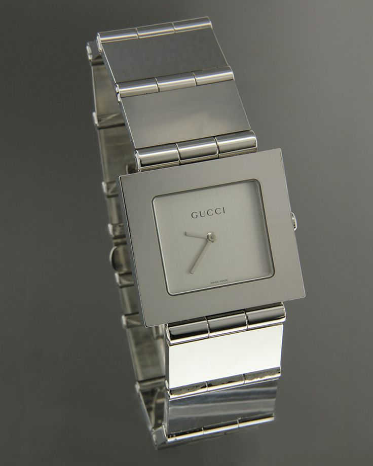 GUCCI Ρολόι YA102541