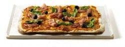 Weber Pizzastein rechteckig x