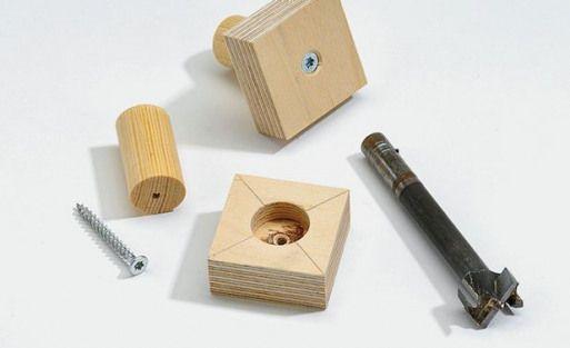 Werkbank Bankhaken Eigenbau #woodworking   Woodworking ...