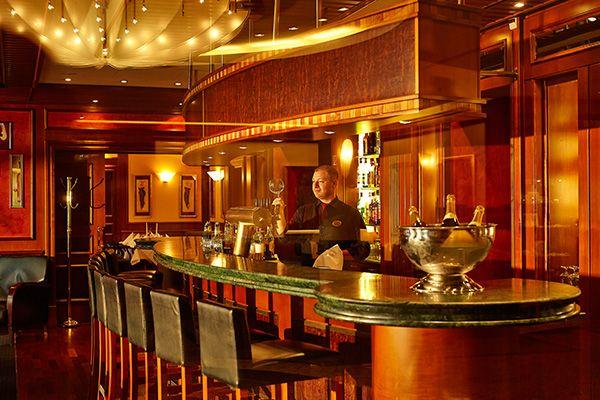 Hotelbar | Hyperion Hotel Berlin