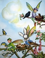March House Books Blog: Pookie and the Swallows by Ivy L Wallace