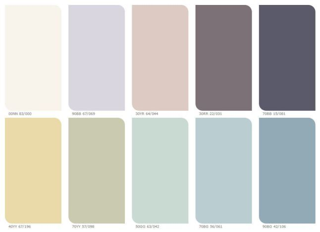 2016 dulux colour palettes, at home & abroad | Pictures ...