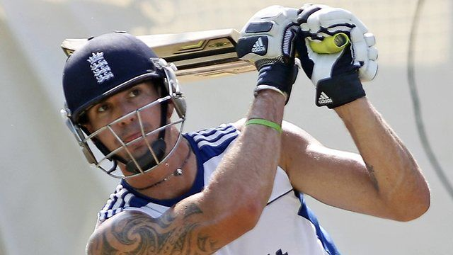 Kevin Pietersen could be a surprise recruit for the Sydney Sixers