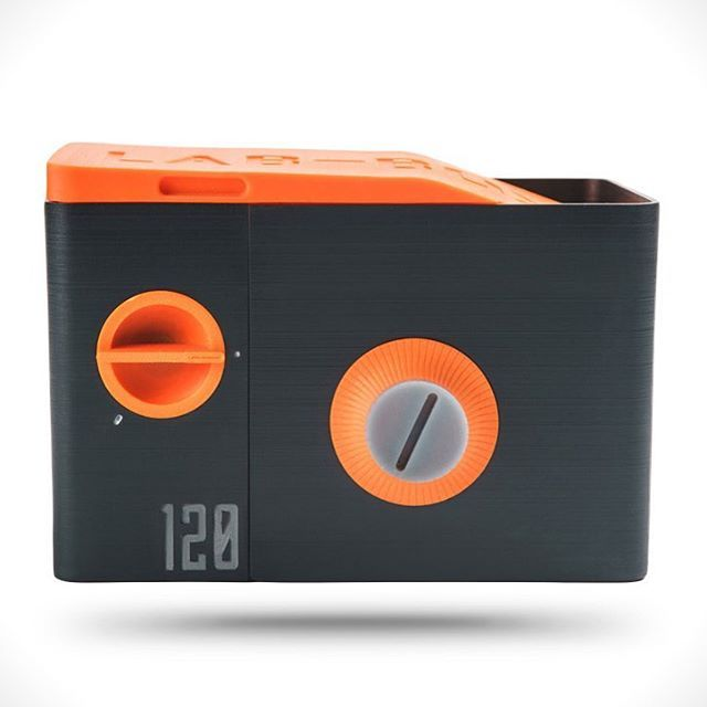 Klasik Fotoğrafçılar İçin Karanlık Kutu Lab-Box