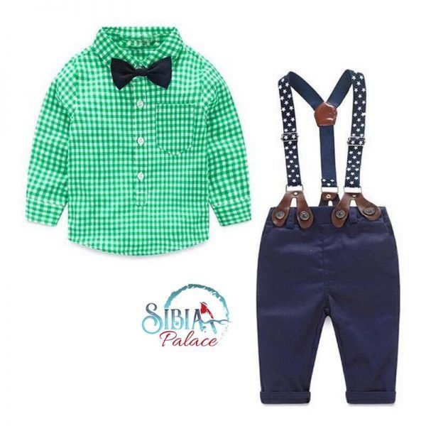 An In Vogue 2 Piece Set With Part Of Solace For Your Handsome kid. Sibia Palace Offers A Huge Discount On All Kinds Of Toddlers Boy 2PC Sets. Visit https://goo.gl/S5d6W1  #newcollection #customcollection #shopping #girl #followers #beautiful #instafashion #pretty #dress #outfit #styles #clothes #grace #shop #cool #sale