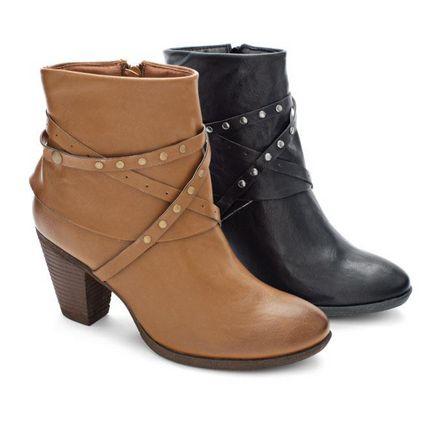 Henri Pierre® Waterproof Aquaskin® Boot With Folded Cuff