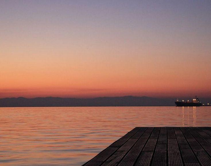 Τα 7 βήματα καλοπέρασης στη Θεσσαλονίκη.