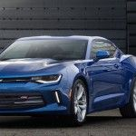 The manufacture announces that the 2016 Chevy Camaro price is around $25.500. It is kind of the suitable price when we see the 2016 Chevy Camaro specs.