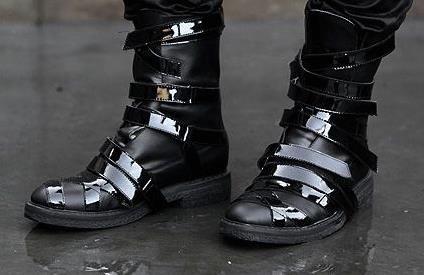 Модная мужская обувь dior купить