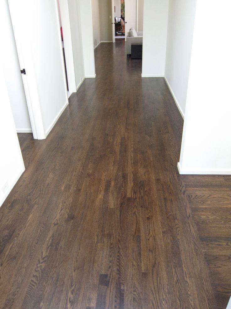 Nino S Hardwood Floors Hallway Job 1 Pinterest