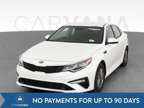 Carvana Is The Safer Way To Buy A Car During These Uncertain Times Carvana Is Dedicated To Ensuring Safety For All Of Our Custo In 2020 Kia Optima Sell Car Car Buying