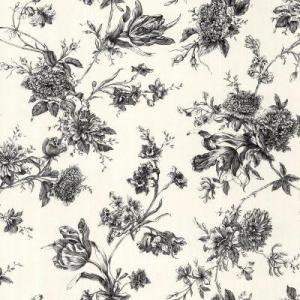 1000 ideas about black floral wallpaper on pinterest - Floral wallpaper home depot ...