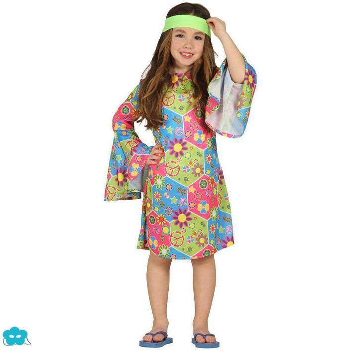 Las 25 mejores ideas sobre disfraz de hippie en pinterest - Disfraces para bebes de un ano ...