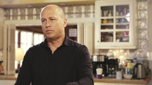 Mike Judge on (the lack of) sex in Silicon Valley