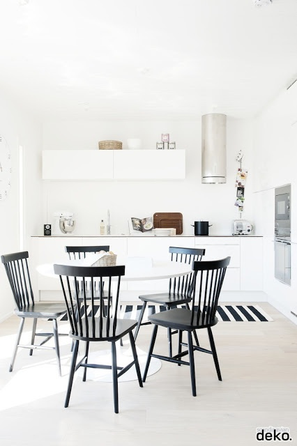 #kök / #kitchen #stolar / #chairs