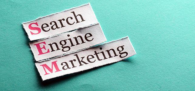 Para obtener un buen posicionamiento en los motores de búsqueda existe el #SEM, conoce cómo funciona y de qué manera implementarlo en tu empresa. #MedioDigital http://bit.ly/1F4slwi