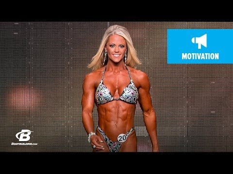 Figure Dynasty: How Nicole Wilkins Won Her Fourth Olympia - Bodybuilding.com - YouTube