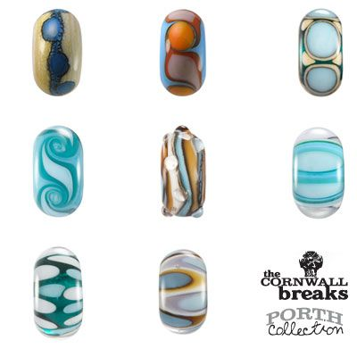 Complete Porth Collection - Nalu Beads