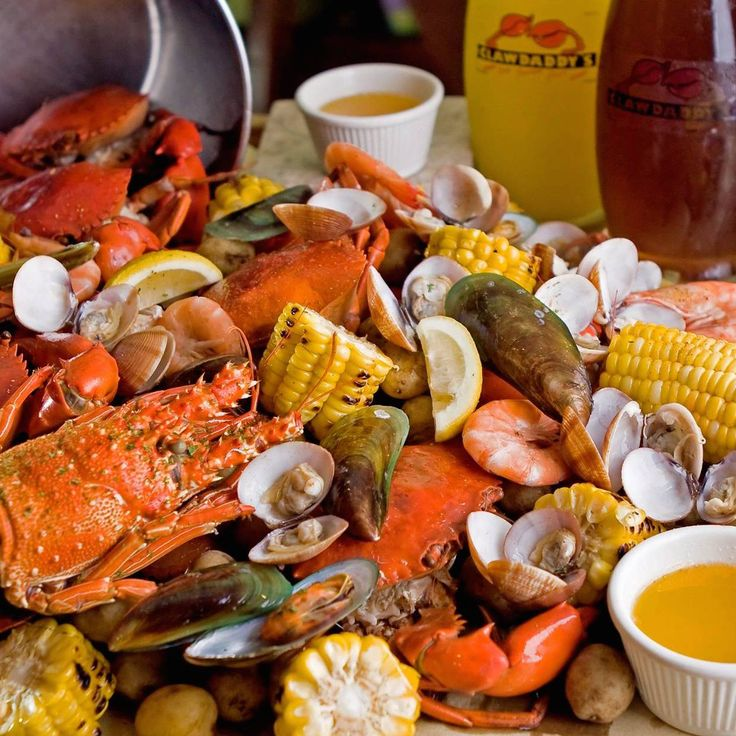 Are These The 10 Best Seafood Restaurants In Manila Booky Report